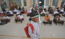 Pemkot Padang Sediakan Internet Gratis di 11 Masjid