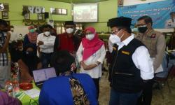 83,9 Persen Guru di Kota Malang dan Batu Sudah Divaksin