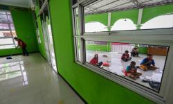 Pemda Pantau Pembelajaran di Sekolah Selama Pandemi