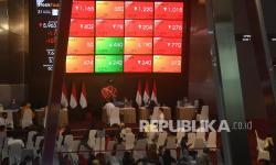 OJK: Kinerja Industri Jasa Keuangan dan Pasar Modal Stabil