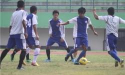 PSCS Cilacap Tundukan PSIM Yogyakarta 1-0