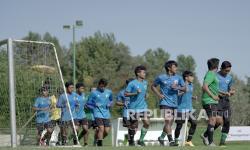Timnas U-19 akan Berlaga di Turnamen Toulon
