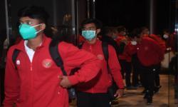 PSSI Bidik Belanda Lokasi Pemusatan Latihan Timnas U-19