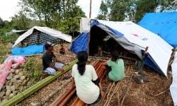 Puluhan Rumah dan Tempat Ibadah Terdampak Gempa Maluku