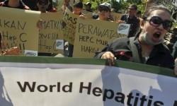 Hari Hepatitis Sedunia, Kenali Jenis dan Cara Mencegahnya