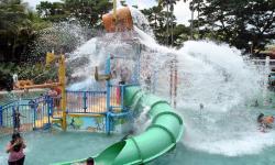 Temanggung Tutup Pikatan Water Park pada Libur Lebaran