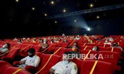 Tiket Film <em>Pintu Surga Terakhir</em> Dijual Seharga Rp 10 ribu