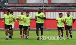 Liga 1 Tak Menentu, Bhayangkara FC Mulai Frustrasi?