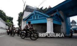 Kota Surakarta Kembali Longgarkan Aturan Selama Pandemi