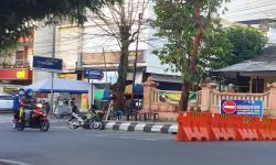 16 Ruas Jalan di Semarang Kembali Dibuka