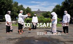 Objek Wisata di Kabupaten Magelang Buka Kembali 18 Mei 2021