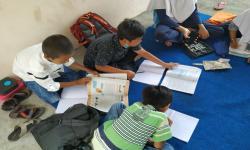 Internet Gratis untuk Anak-Anak Belajar