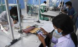 BUMN Geo Dipa Energi Bangun BTS Dukung Aktivitas Siswa PJJ