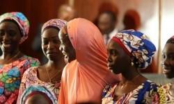 Trauma Diculik, Siswa Nigeria Ingin Sekolah di Luar Negeri