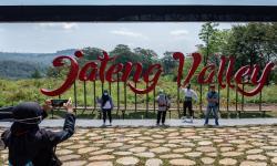 Pembangunan Jateng Valley Harus Berwawasan Lingkungan