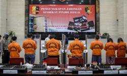 OJK Imbau Masyarakat tak Ragu Laporkan Teror Pinjol Ilegal