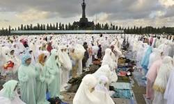 Umat Islam Jadi Bulan-Bulanan Bangsa Lain Menurut Rasul SAW