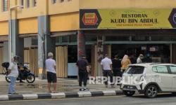 Vaksinasi Covid-19 Lembah Klang Malaysia Hampir 100 Persen