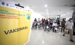 Kab Bogor Target 8.575 Sasaran Vaksinasi di Tiap Kecamatan