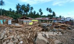 BPBD Banten Imbau Masyarakat Waspada Banjir dan Longsor