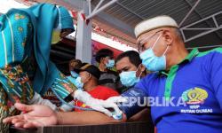 Indonesia Kembali Kedatangan 2 Juta Vaksin Sinovac