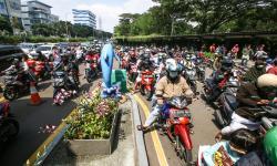 Pengetatan Saat Lebaran Demi Batasi Mobilitas Penduduk