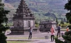 103 Tempat Wisata di Jateng Telah Beroperasi Kembali