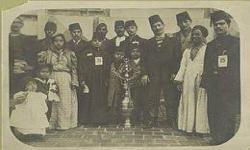 Sejarah Islam di Amerika yang Terlupakan