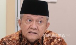 Sekjen MUI: Munas tidak akan Bahas Masa Jabatan Presiden