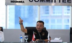 KOI Harapkan Indonesia Tambah Wakil di Olimpiade Tokyo