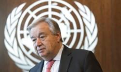 Sekjen PBB Kritik Keras Serangan Israel Target Kantor Media