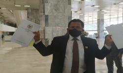 Rencana Penyediaan Hotel untuk Isoman Anggota DPR Dievaluasi