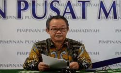 Ke Muhammadiyah, Dubes UEA Titipkan 24 Ton Bantuan