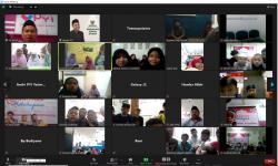 Keluarga Besar PYI Gelar Kajian Subuh Online Selama Ramadhan