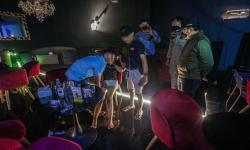 Langgar Prokes, Tiga kafe di Bogor Kembali Didenda