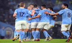 Leicester Tekuk MU, Man City Resmi Juara Liga Inggris