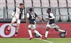 Juventus Sudah Siap Lepas Aaron Ramsey