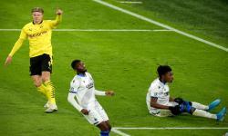 Haaland Dua Gol, Dortmund Taklukkan Club Brugge
