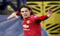 Sukses Comeback, MU Hajar Tottenham 3-1