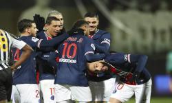 Kalahkan Angers, PSG ke Puncak Klasemen Liga Prancis
