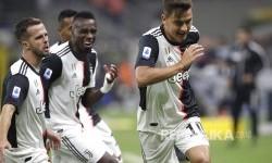 Tiga Bintang Juventus Pulih Total dari Covid-19