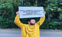 Alasan Raffi Cs Angkat Poster Ini Mulai Terungkap