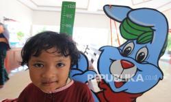 In Picture: Target Zero Stunting 2023 di Provinsi Jawa Barat