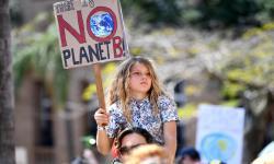 Ambisi Soal Iklim, Inggris Ingin Kurangi Emisi 78 Persen