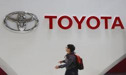 Toyota Rangkul Lima Perusahaan china untuk Mobil Hidrogen