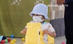 Curhat Warga Korban Terdampak Kabut Asap di Riau