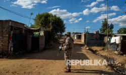 Blok Afrika Selatan Kirimkan Pasukan ke Mozambik