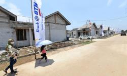 Pemerintah Targetkan Subsidi Perumahan 222.876 Unit