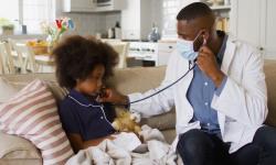 Vaksinasi Covid Anak usia 5-11 Tahun Mulai Oktober?
