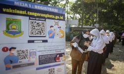Walkot: Penerapan PPKM Berdampak Positif di Kota Tangerang